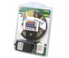 5M LED ταινία RGB 5050 πολύχρωμη IP65 αδιάβροχη