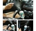 2 σε 1 μόνιμος ηλεκτρικός υγραντήρας + άρωμα αυτοκινήτου