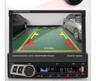 "Mp5 player για το αυτοκίνητο με οθόνη 7"" - 1 DIN"