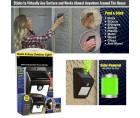 Ηλιακός προβολέας LED με ανιχνευτή κίνησης - Ever Brite