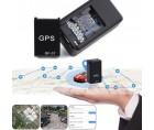 GPS TRACKER MINI GF-07 Η μικρότερη συσκευή εντοπισμού στην αγορά !