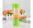 Επαναφορτιζόμενο Φορητό Blender Για Smoothies Και Χυμούς