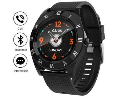 M11 HD Smart Watch