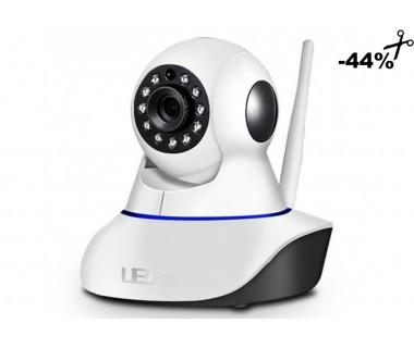 Ασύρματη IP HD Κάμερα