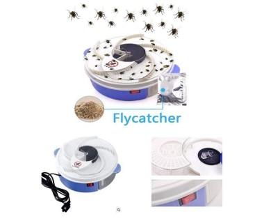 Ηλεκτρική εντομοπαγίδα για μύγες