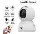 Εσωτερική IP κάμερα wifi οικιακής ασφάλειας