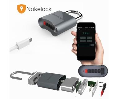 Έξυπνο λουκέτο ασφαλείας WiFi με σύνδεση Bluetooth