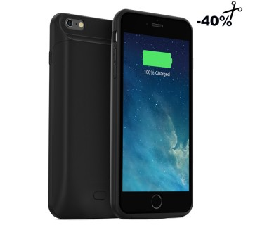 IPHONE EXTERNAL BATTERY CASE