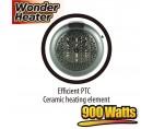 Θερμο-κεραμική ΕΞΥΠΝΗ ΣΟΜΠΑ 900 watt