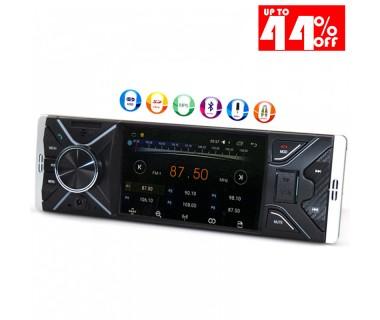 Mp5 player αυτοκινήτου Bluetooth με οθόνη 4.1'' ιντσών και χειριστήριο