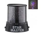 Star Master LED Light Projector