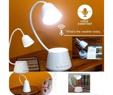 5 σε 1 φωτιστικό γραφείου LED με ηχείο