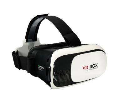3D γυαλιά εικονικής πραγματικότητας για smartphone