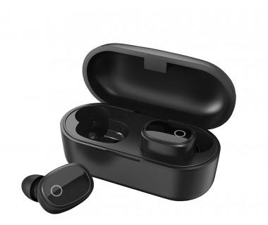 Ασύρματα Ακουστικά Bluetooth Με Κουτί Φόρτισης