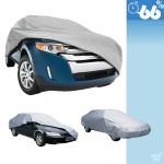 Αδιάβροχη Κουκούλα Αυτοκινήτου Car Cover Ultra-Lite UV PEVA